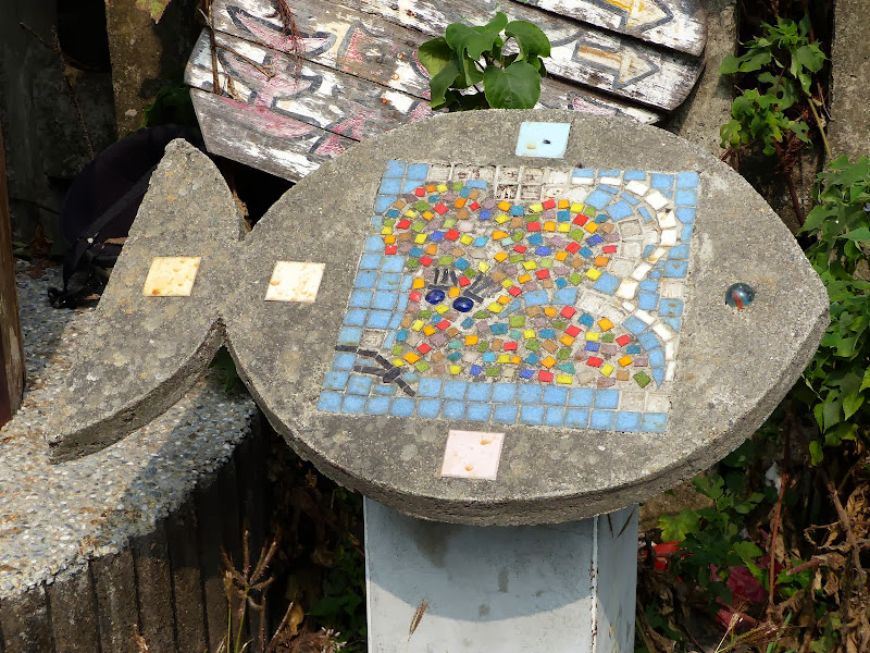 Fang Liao Artist village F 3 ( Pingtung county) et Village cultural a Pingtung city - P1030560.JPG