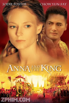 Anna Và Nhà Vua - Anna and the King (1999) Poster