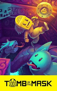 Tomb of the Mask MOD Apk 1.7.13 (Unlimited Coins) 10