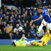 Super subs help Everton grab all three points