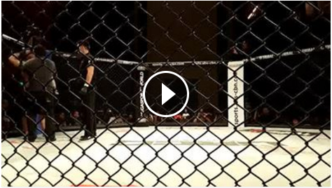 Watch Live! Baron versus Kiko URCC  Cage Fight ~ Kwentology
