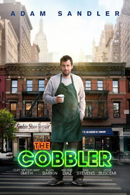 The Cobbler (2014) BluRay 720p HD Watch Online, Download Full Movie For Free