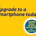 Mtn Kpalasa Data Bonus- Enjoy 100% bonus Data when you buy a new phone