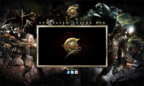Webzen công bố lịch phát hành game năm 2012 2