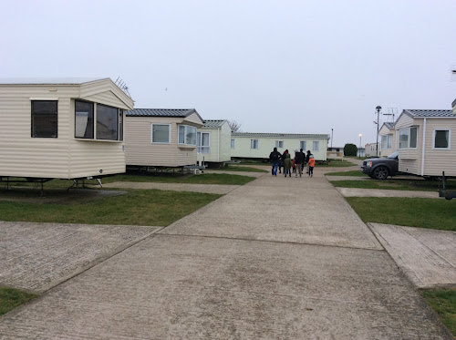 New Romney Caravan Park at New Romney Caravan Park
