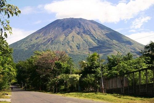 San Jorge, San Miguel, El Salvador