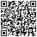 Chibi Matches QR Code