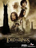 Chúa Tể Của Những Chiếc Nhẫn 2: Hai Tòa Tháp