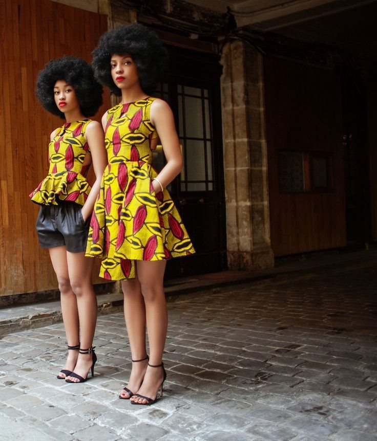 Latest Ankara Styles With African 2016 Styles 7