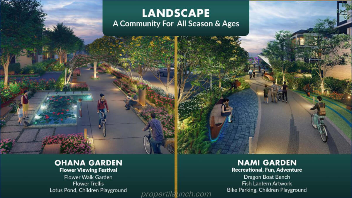 Garden The Zora BSD