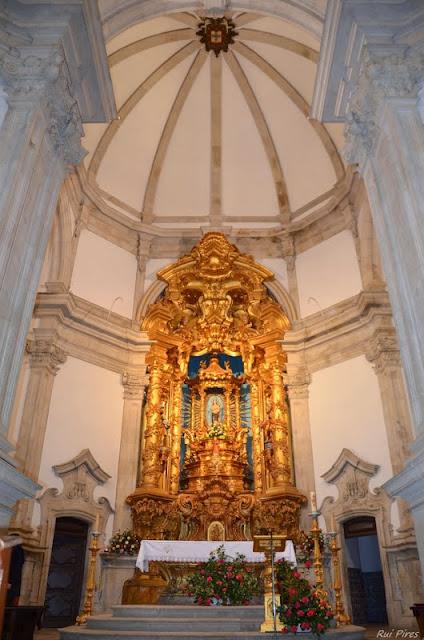 Santuário de Nossa Senhora dos Remédios - Lamego - Portugal (8)