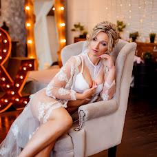 Wedding photographer Natasha Ivanina (ivaninafoto). Photo of 04.06.2018