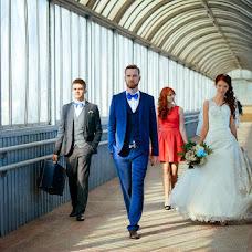 Wedding photographer Gene Oryx (geneoryx). Photo of 28.12.2014