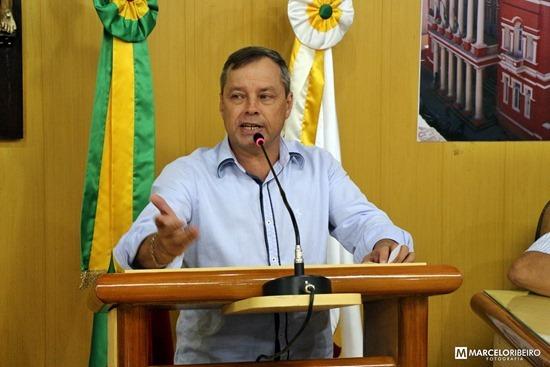 Sildo Cabreira - PDT