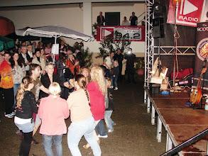 Photo: Die ersten Tänze