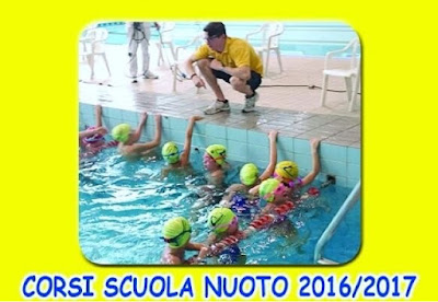 La romagna estense on line for Libertas nuoto lugo