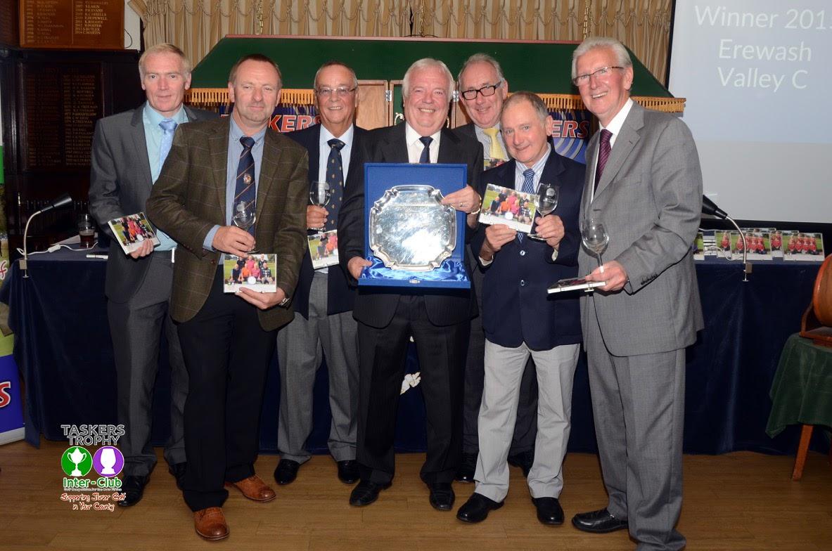 Plate Winners