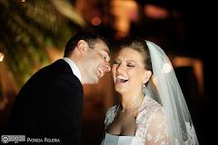 Foto 1452. Marcadores: 17/12/2010, Casamento Christiane e Omar, Rio de Janeiro