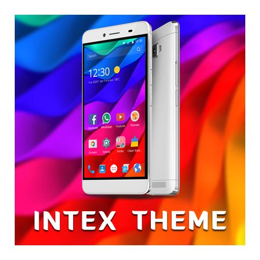Intexのテーマ 工具 App LOGO-硬是要APP