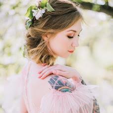 Wedding photographer Anna Kovaleva (kovaleva). Photo of 10.05.2016