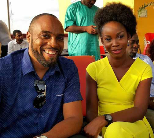 Am Afraid Of Becoming A Father- Actor , Kalu Ikeagwu