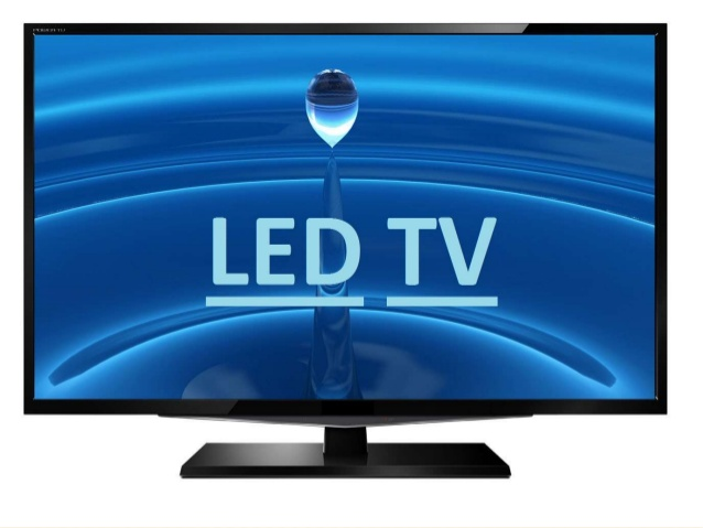 Subtitle Di TV LED