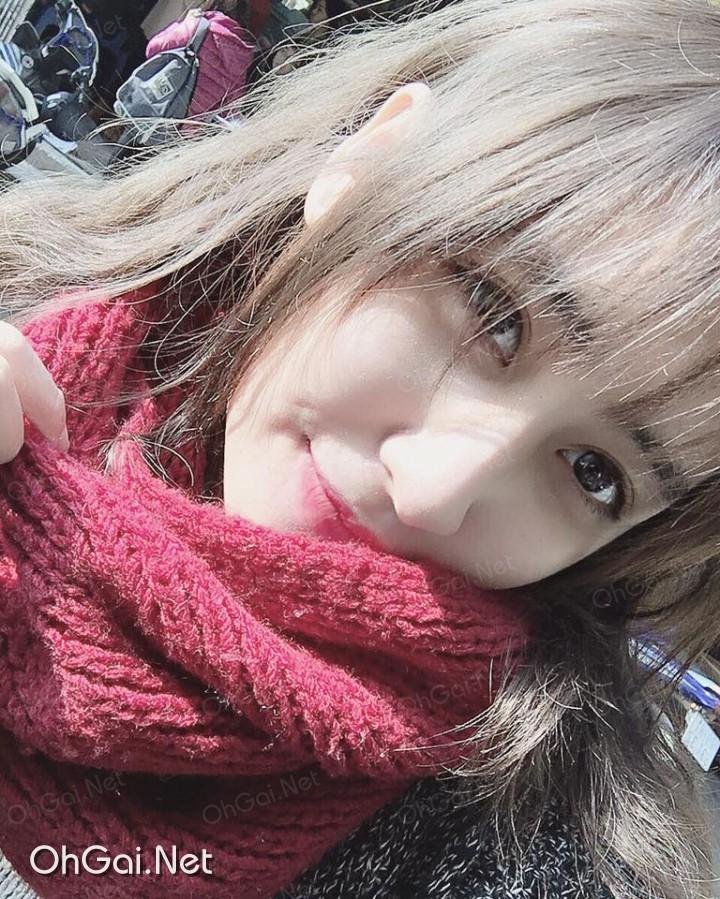facebook gai xinh tran dao thu trang - ohgai.net