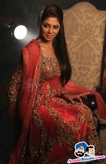 Kavita Kaushik aka Chandramukhi Chautala