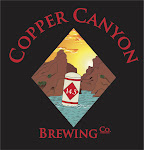 Logo of Copper Canyon Mow Foe Black IPA