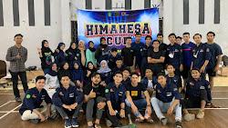 Jalin Hubungan Antar Sesama Leting Gelar Himahesa Cup