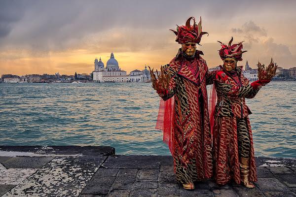 Il Febbraio di Venezia