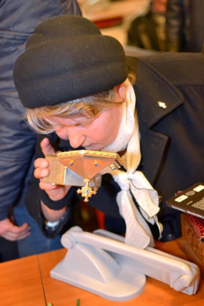 Lansare carti Sfintii Inchisorilor 178