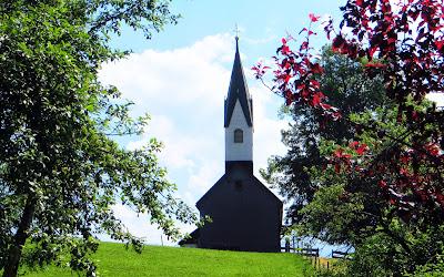 Kapelle Bolsterlang Allgäu
