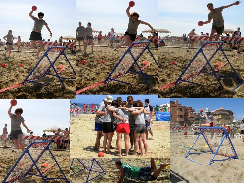 Najfajnieszy turniej plażowy w Europie - Rimini!
