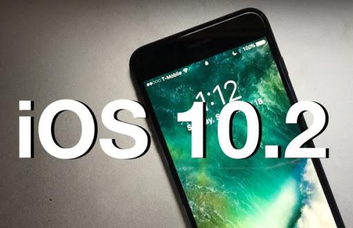 شرح كيفية التحديث إلى ios 10.2 مباشره