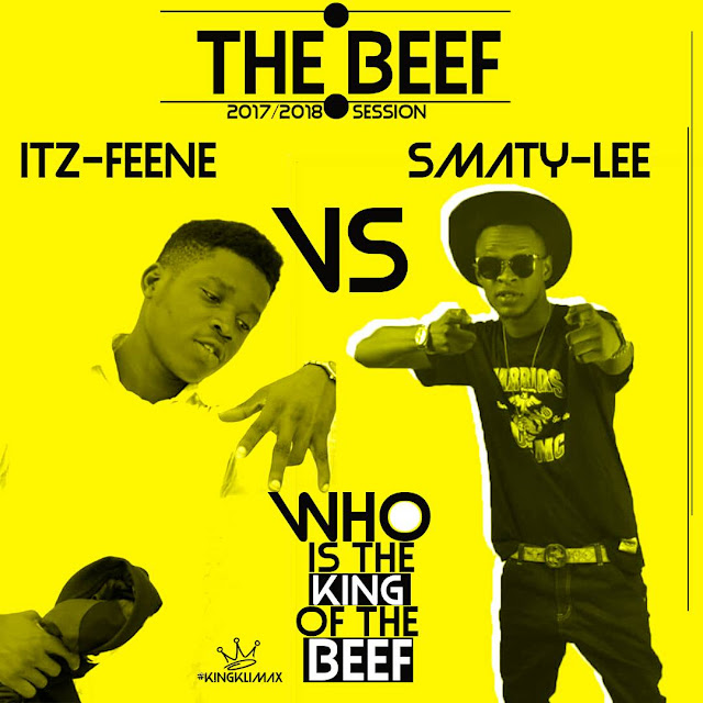 Fenne vs Smarty lee... Who is the King of Beef ????