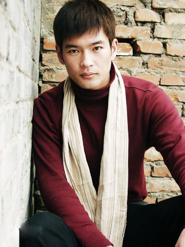 Sang Weilin China Actor