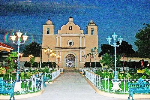 Pasaquina, La Unión, El Salvador