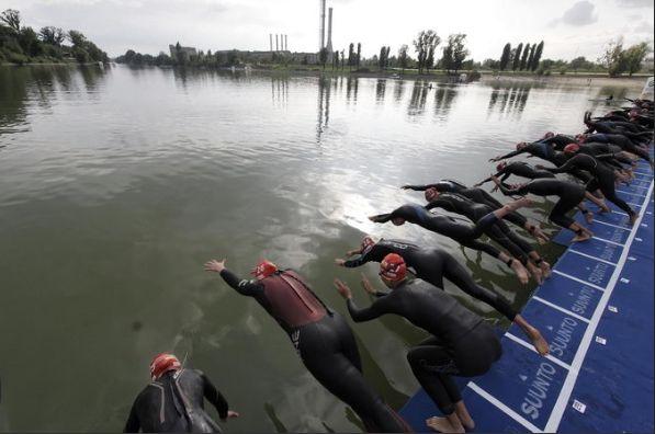 Actualit s ploemeur triathlon qui fait quoi cette semaine for Piscine oceanis