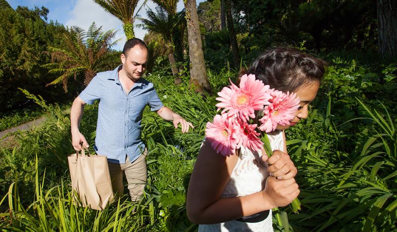 Heading to a Bawaiian Wedding