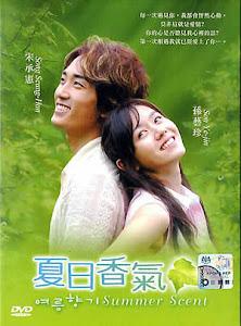 Hương Mùa Hè - Summer Scent poster