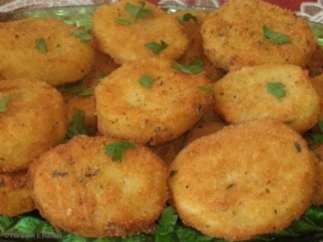 batatas a milanesa