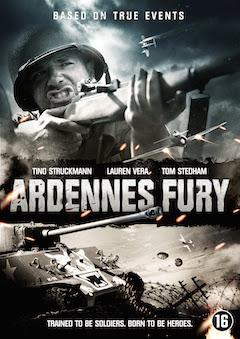 Ardennes Fury - Cuồng nộ