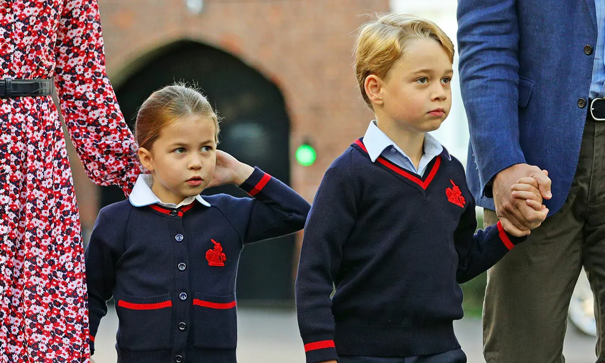 Prince George to learn impressive new skill as he Returns to School
