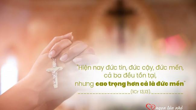 Đoạn Kinh Thánh gợi ý khi bạn CAY ĐẮNG và MUỐN CHỈ TRÍCH