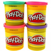 who is Play Doh contact information