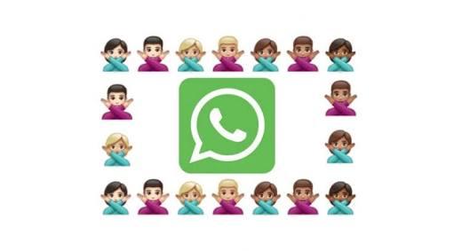 व्हाट्सएप ने जारी किए खुद के इमोजी, बीटा वर्जन के बाद जल्द जारी होगा आम यूजर के लिए