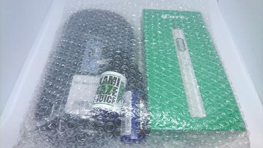 DSC 3956 thumb%255B4%255D - 【禁煙/VAPE】「電子たばこデビュースターターキット」レビュー。1台でVAPEとPloom TECH(プルームテック)カプセルに対応!プルームテックをVAPEで吸って禁煙への道!?【健康/電子タバコ】
