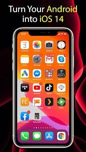 Launcher iOS 14 Premium Cracked APK 2