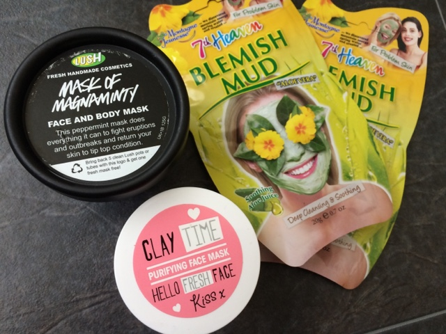 Lush wiki 7th heaven mask magnaminty